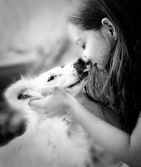 pet kiss, 5 reasons to kiss, kiss for better oral health