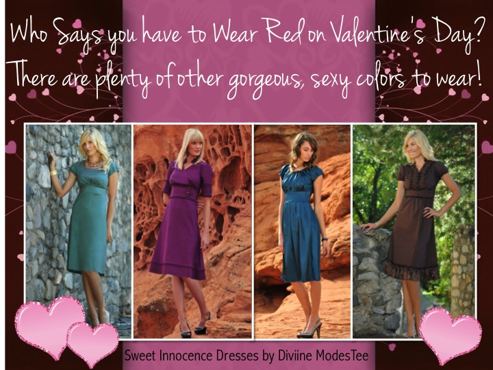 dresses for valentine's day,