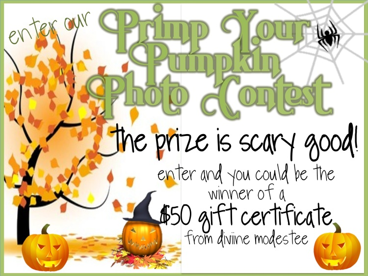 photo contest, pumpkin contest