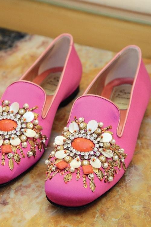 Saturday Shoe love 2