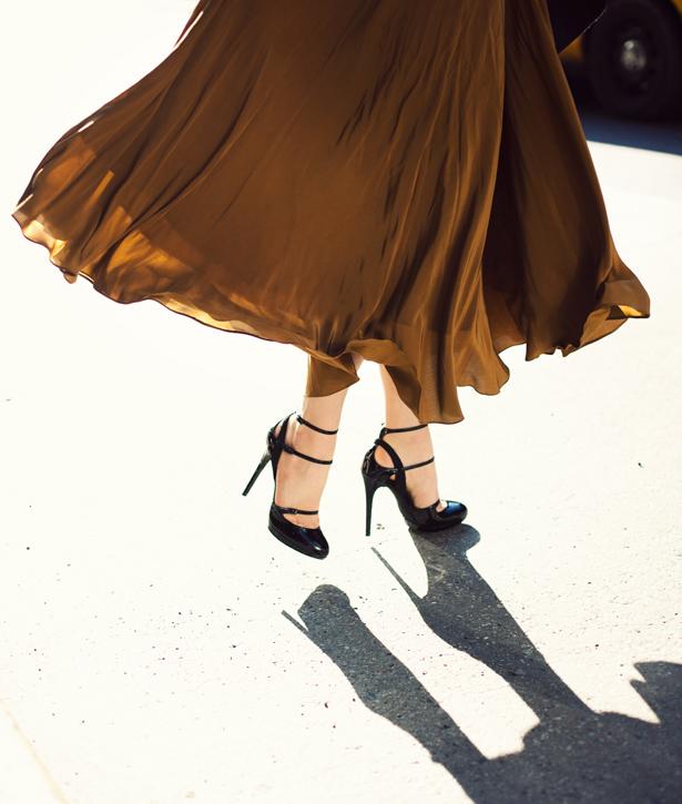 Saturday Shoe Love 3