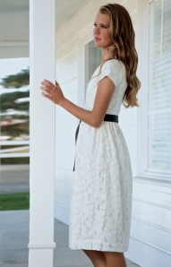 Tres le Jen: Carlie Dress