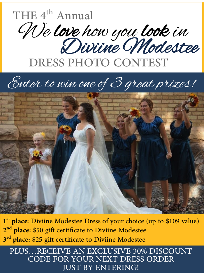 Dress Contest email 2